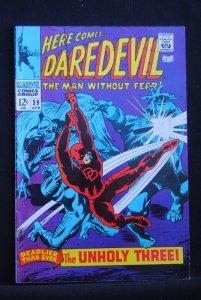 Daredevil 39, 6.0 FN