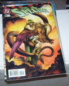 The Spectre #40 (Apr 1996, DC) ostrander/ mandrake  pirates