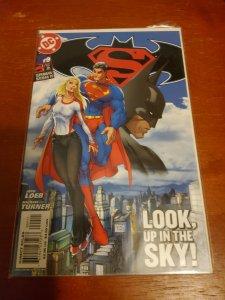 Superman/Batman #9 (2004)