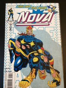 Nova #7 (1994)