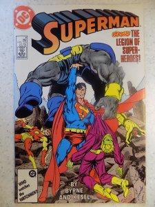 SUPERMAN VOL II # 8