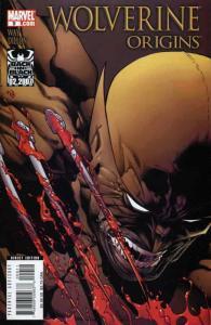 Wolverine: Origins #9 VF/NM; Marvel   save on shipping - details inside