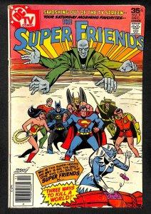 Super Friends #9 (1977)