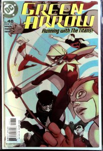 Green Arrow (DE) #46 (2005)