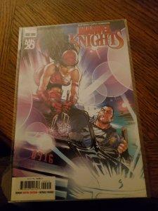 Marvel Knights: 20th #2 (2019)