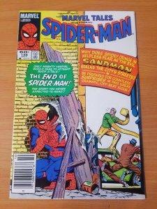 Marvel Tales #156 ~ NEAR MINT NM ~ (1983, Marvel Comics)