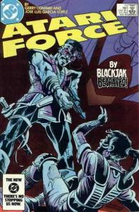 Atari Force #11 FN; DC | save on shipping - details inside