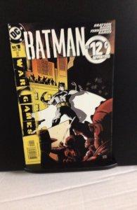 Batman: The 12 Cent Adventure #1 (2004)