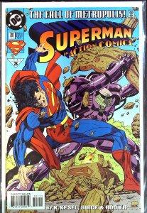 Action Comics #701 (1994)