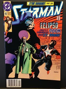 Starman #42 (1992)