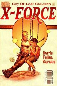 X-Force (1991 series) #77, NM (Stock photo)