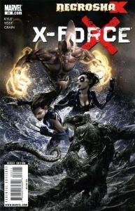 X-Force (2008 series) #22, NM (Stock photo)