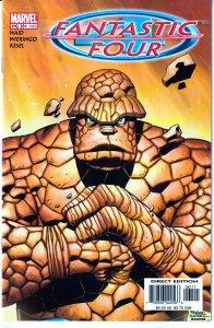 Fantastic Four(vol. 2)# 60,61,62,63,64,65,66,69 Flash Writer Mark Waid Run !