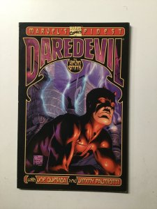 Daredevil By Kevin Smith Tpb Sc Softcover Near Mint Nm Marvel