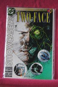 Showcase 93 #7 Two-Face, Knightfall #13