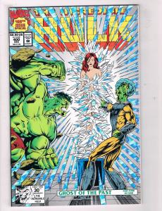 The Incredible Hulk #400 VF Marvel Comics Comic Book Dec 1992 DE40 AD14