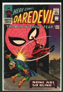 Daredevil #17 (1966)
