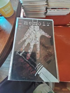 Memoir #6 (2012)