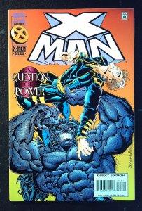 X-Man #9 (1995)