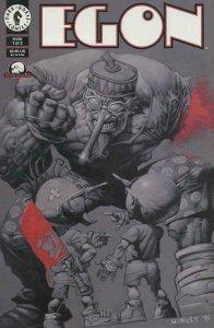 EGON #1, NM, Alex Horley, Dark Horse, 1998, more in store