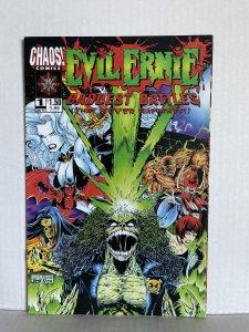 Evil Ernie: Baddest Battles #1 (1997) Unlimited Combined Shipping