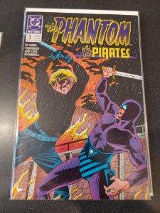 The Phantom #3 (1989)
