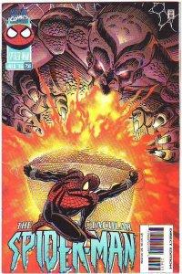 Spider-Man, Peter Parker Spectacular #236 (Jul-96) NM+ Super-High-Grade Spide...
