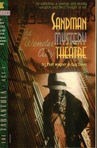Sandman Mystery Theatre #1 - NM - 1993