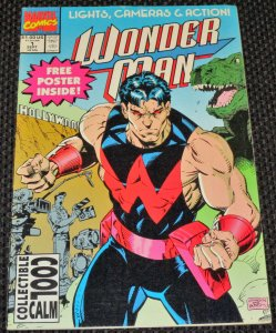 Wonder Man #1 (1991)