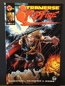 Ripfire #0 (1995)
