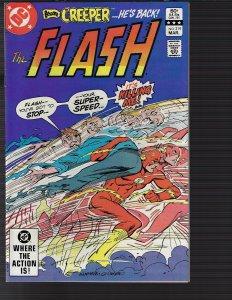 Flash #319 (DC, 1983)