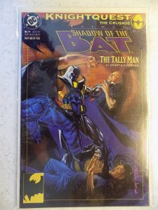 SHADOW OF THE BAT # 19
