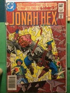 Jonah Hex #66