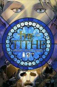 Tithe, The #1A VF; Image | save on shipping - details inside