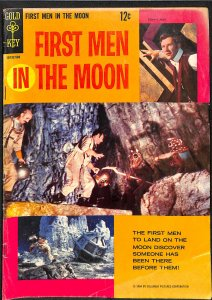 First Men in the Moon #1 (1965)