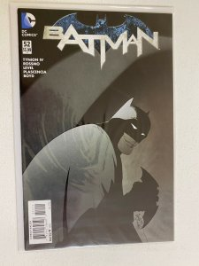 Batman #52 A DC 2nd Series 6.0 FN (2016) New 52