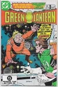 Green Lantern   vol. 2   #162 VF