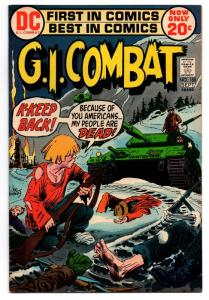 G.I. Combat #155 - (Very Fine)