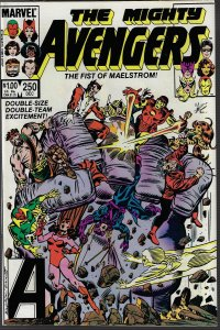 Avengers #250 (Marvel, 1984) NM