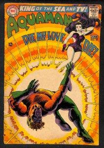 Aquaman #39 (1968)