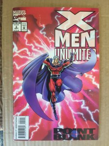 X-Men Unlimited #2