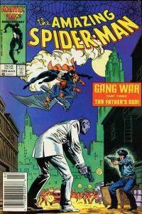 Amazing Spider-Man (1963 series) #286, NM- (Stock photo)