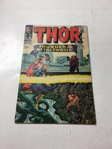 The Mighty Thor 130 Vg/Fn Very Good/Fine 4.5