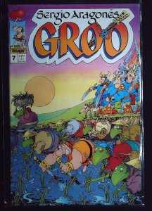 Groo #7 (1995)