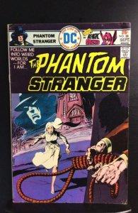 The Phantom Stranger #38 (1975)