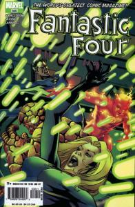 Fantastic Four (Vol. 1) #530 VF/NM; Marvel | save on shipping - details inside