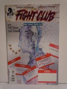 Fight Club FCBD