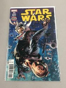 STAR WARS #25, VF/NM, Luke Skywalker, Darth Vader, 2015 2017, more SW in store