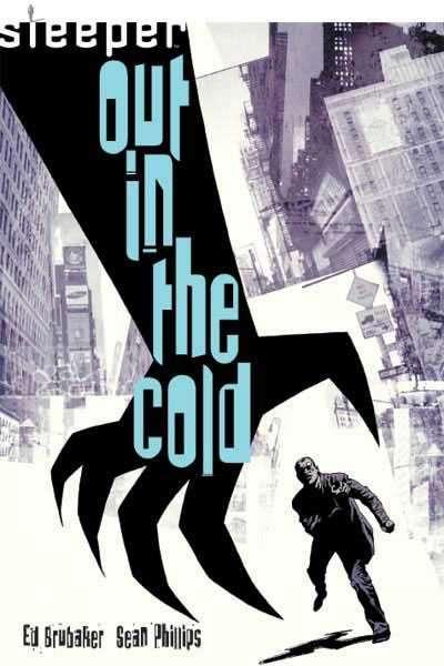 Sleeper Out in the Cold TPB #1, NM (Stock photo)