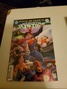 Justice League #6 (2016)